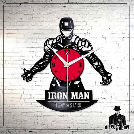 IRON MAN STARK